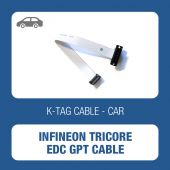 K-TAG cable for Tricore module - 14P600KT03 - t