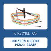 Alientech - K-TAG Infineon Tricore PCR2.1 Cable (144300T111)-1