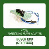 Alientech - K-TAG positioning frame adapter for Bosch ECU (ST10Fxxx) (14AM00T03M)-1