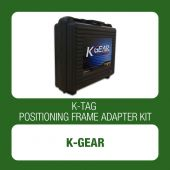 Alientech - K-GEAR Adapter Kit - Complete set of K-TAG Adapters (144300KAD4)-1