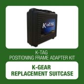 Alientech - K-Gear Replacement Suitcase (14AM00CASE)