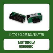 Alientech - K-TAG soldering adapter for Motorola 68000HC ECU (14AS00T06S)-1