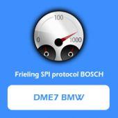 FRC3166S - Bosch DME7 BMW