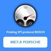 FRC3150S - Bosch ME7.8 Porsche