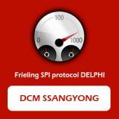 FRC3320S - Delphi DCM SsangYong