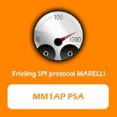 FRC3105S - Marelli MM1AP PSA