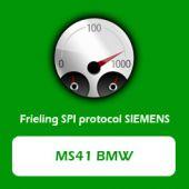 FRC3163S - Siemens MS41 BMW