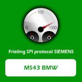 FRC3161S - Siemens MS43 BMW
