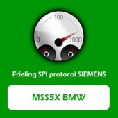 FRC3160S - Siemens MSS5x BMW