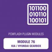 Module 76 - Kia / Hyundai Gearbox