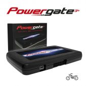 Powergate 3+ Bike flashing tool for end Customer with Harley Davidson Cable