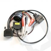 Sedox Performance - Universal OBD to VL381 MULTI-TRONIC CVT Cable (OBD-VL381)