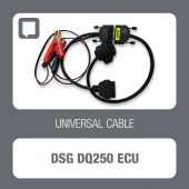 Sedox Performance - Universal OBD to DSG DQ250 ECU programming cable (DQ250ADEU)-1