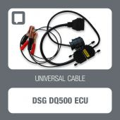 Universal DSG DQ500 programming cable - t
