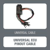 Sedox Performance - Universal ECU Pinout Cable (Universal_ECU_Pinout_Cable)-1