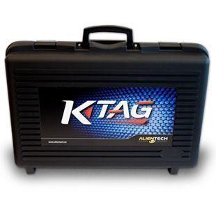 Alientech K-TAG Suitcase on tuningtools.com