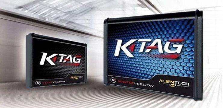 Alientech K-TAG Tuning Tool on tuningtools.com
