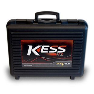 Tuning Tools Guide - KESSV2